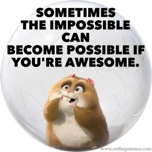 Disney Quotes Motivating Monday Bolt