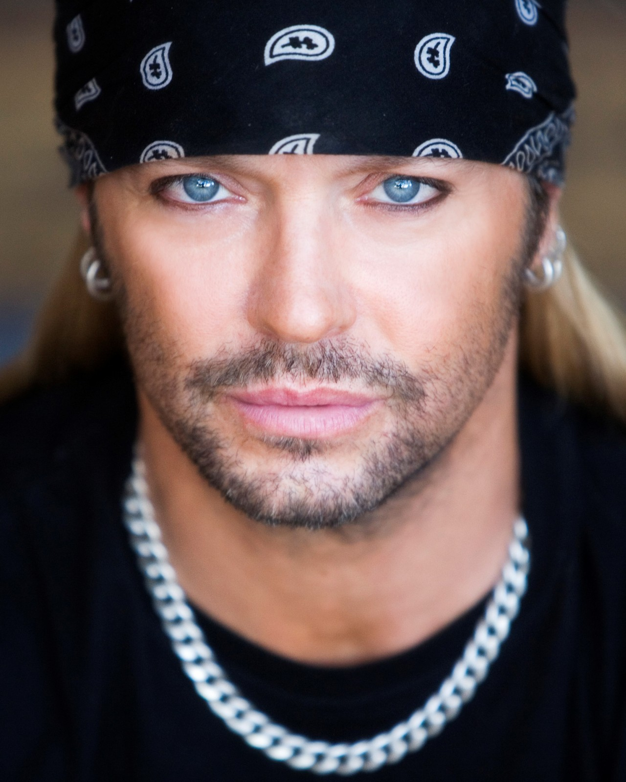 Pinktober Hard Rock Hotel Orlando Velvet Sessions Brett Michaels