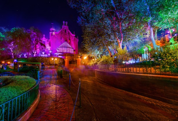 Mickeys Not So Scary Halloween Party Attractions