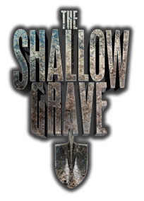 The Shallow Grave Logo