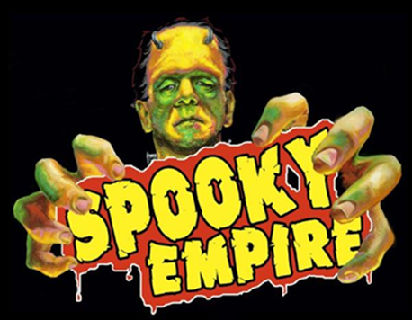 Spooky Empire 2015 Logo