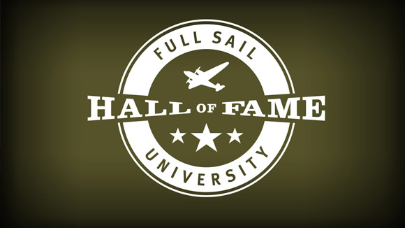 Full Sail University Hall of Fame