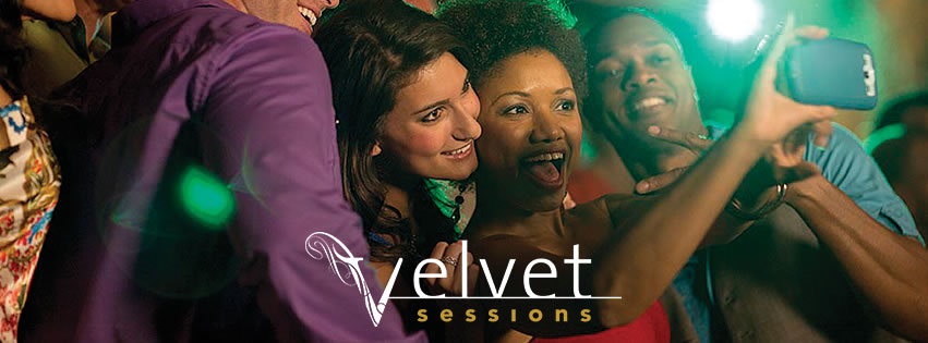 Hard Rock Hotel at Universal Orlando Velvet Sessions Header