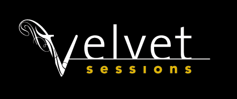 Hard Rock Hotel at Universal Orlando Velvet Sessions Logo