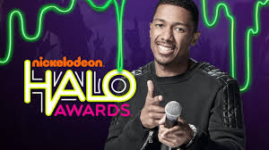 Nickelodeon Halo Awards Universal Orlando Resort Nick Cannon