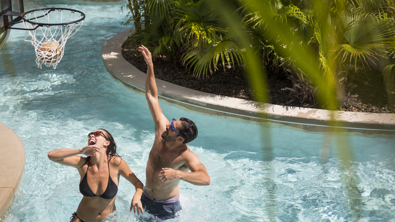 Four Seasons Resort Orlando at Walt Disney World Resort Couples Weeks Return