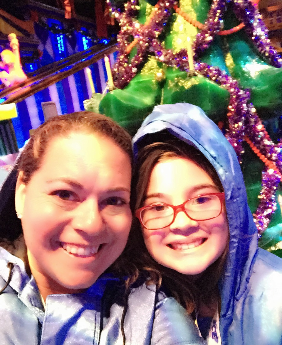 Christmas at Gaylord Palms 2015 ICE! Christmas at Gaylord Palms 2015 ICE!