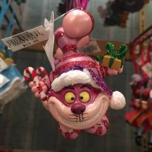 Disney Parks Disney Christmas Ornaments 2015
