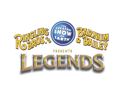 Ringling Bros. and Barnum & Bailey Presents Legends Amway Center
