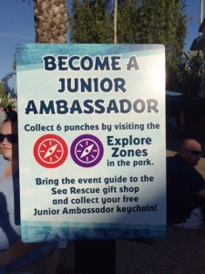 Junior Ambassador