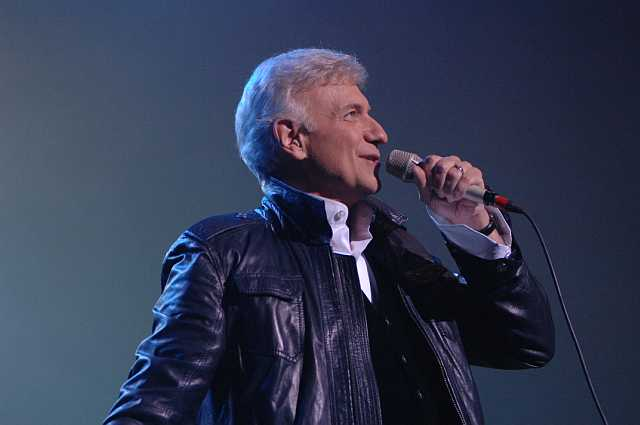 SeaWorld Orlando Bands, Brew and BBQ Dennis DeYoung