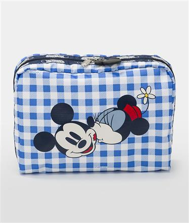 Love Check - Disney LeSportsac 2016