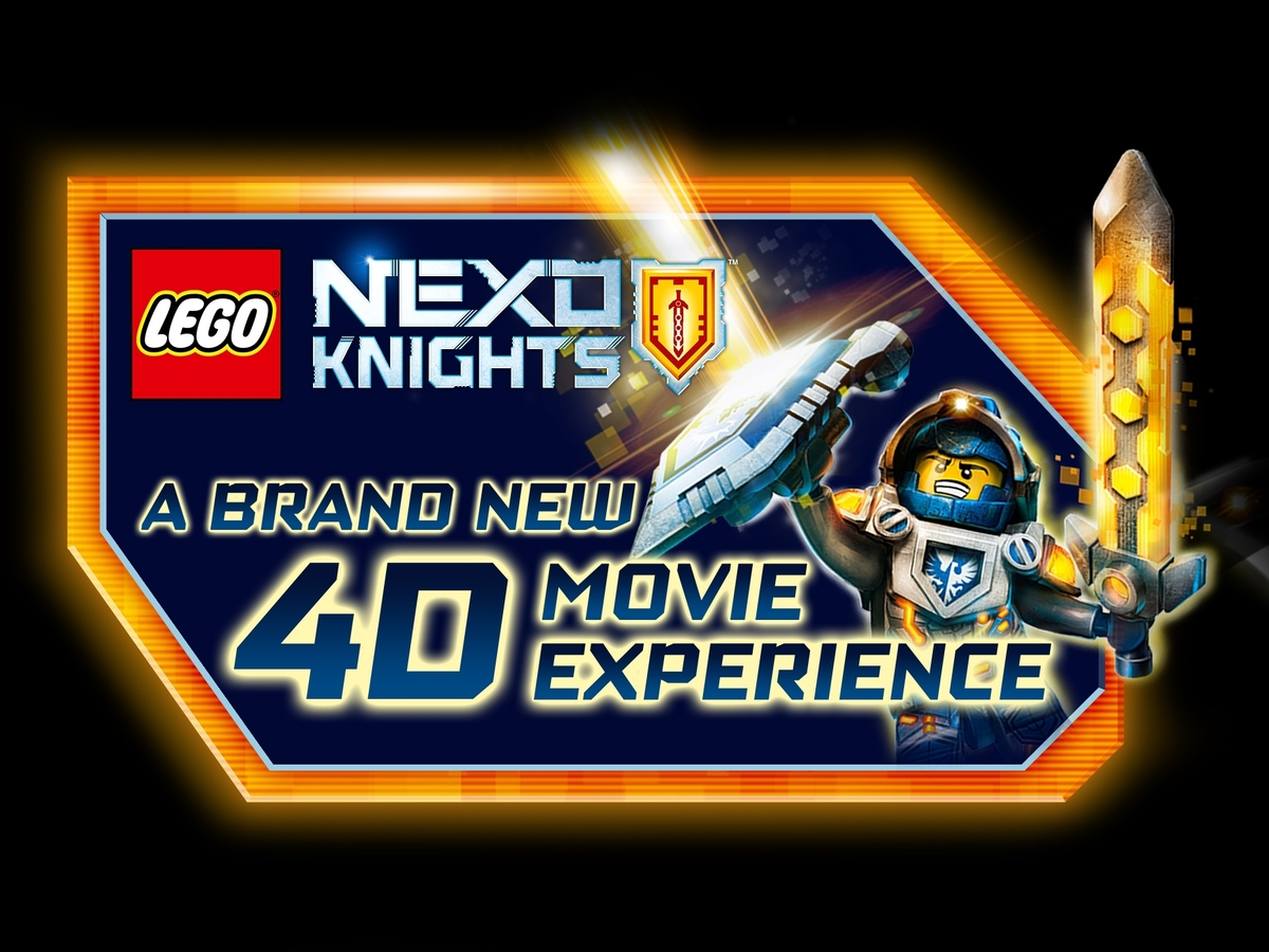 LEGOLAND Florida Announcement -