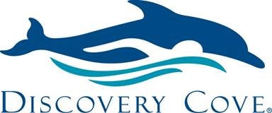 Discovery Cove Logo - Large