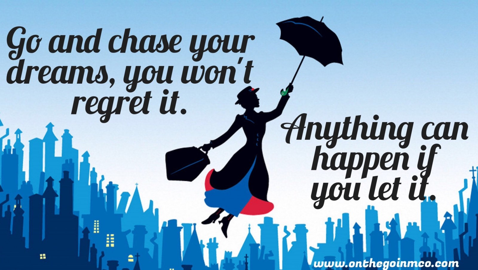 Disney Movie Quotes #MotivationalMonday -