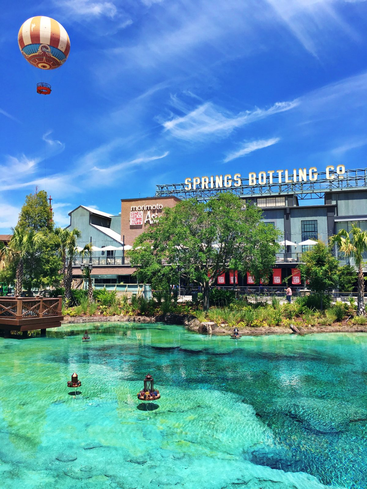 Wordless Wednesday June 9 2016 Town Center Disney Springs Walt Disney World