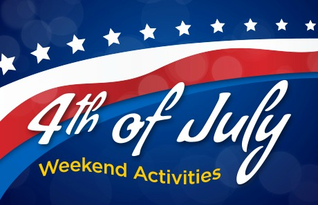 SeaWorld Orlando 4th of July 2016 - Header