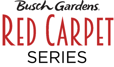 Busch Gardens Tampa Red Carpet Series 2016
