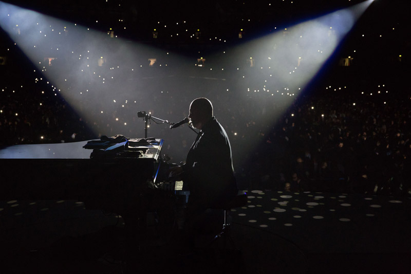 Billy Joel 2016 Amway Center 2016 -