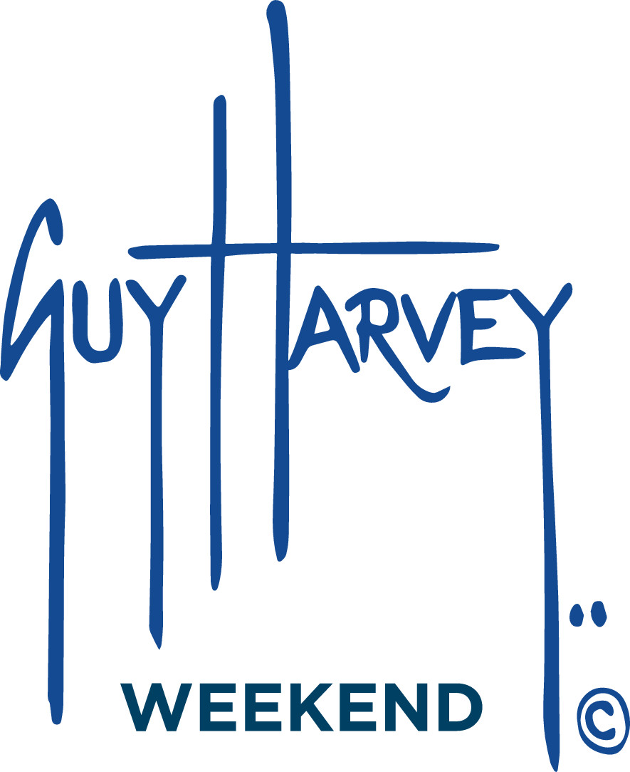 Guy Harvey Weekends - SeaWorld Orlando 2016 - Guy Harvey