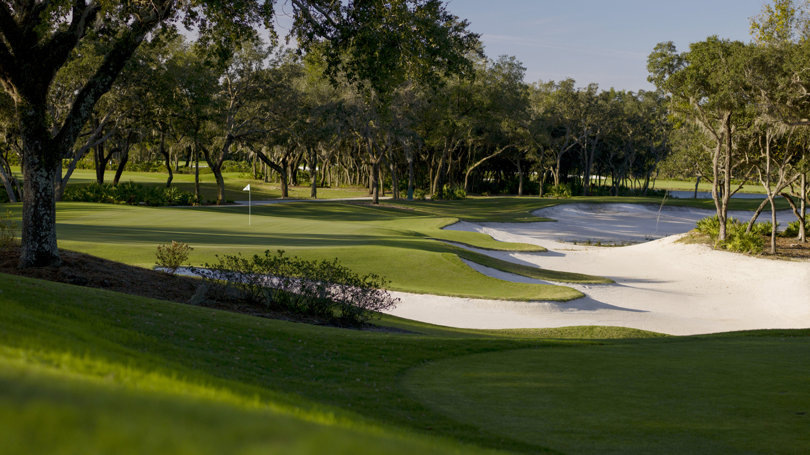 tranquilo golf course 2016 diamond resorts invitational Four Seasons Resort Orlando at Walt Disney World