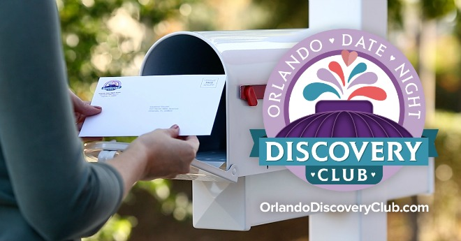 Orlando Date Night Discovery Club Image