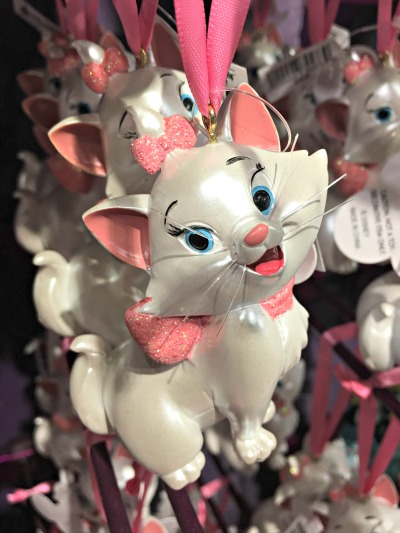 Walt Disney World Holiday Ornament 12 2016 - Marie