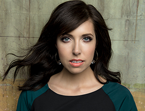 Francesca Battistelli Praise Wave SeaWorld Orlando 2017