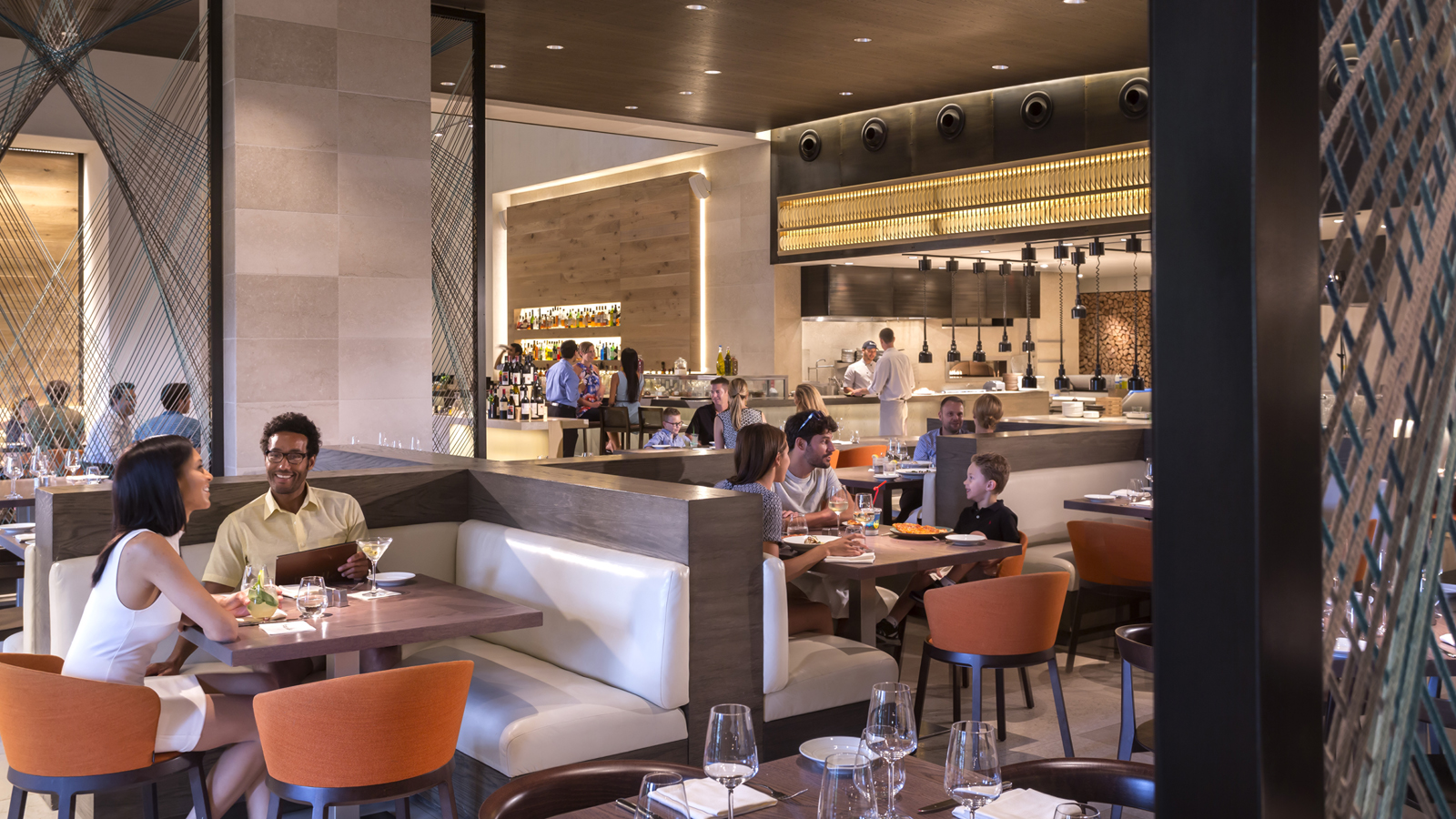 Four Seasons Resort Orlando Offers Two Easter Brunch