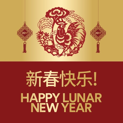 Orlando Vineland Premium Outlets Chinese New Year 2017