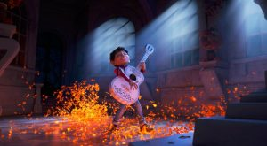 2017 Walt Disney Studios Motion Picture Slate - Coco movie still