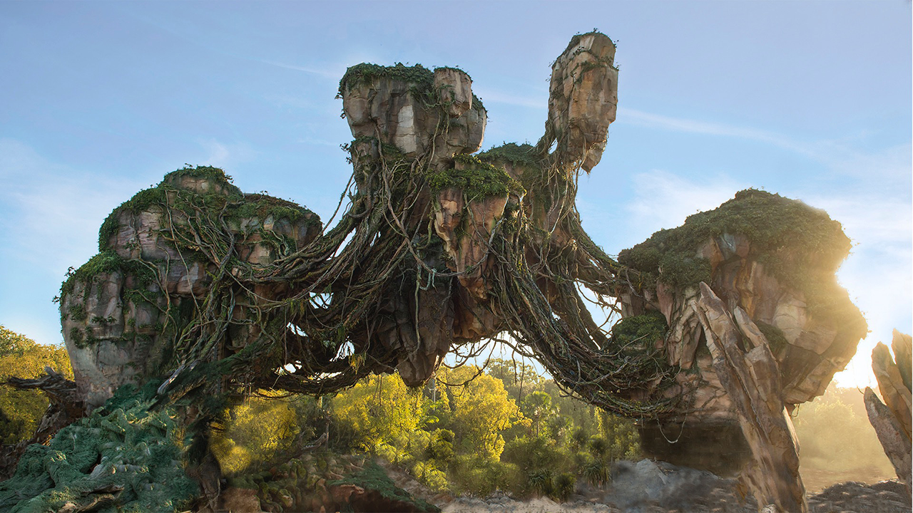 Pandora the World of Avatar Opening May 27 2017