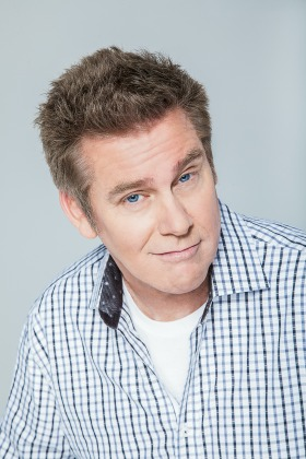 Brian Regan Dr. Phillips Center for the Performing Arts 2017