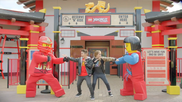 Kidz Bop LEGOLAND Florida Weekends 2017 Best Time Ever