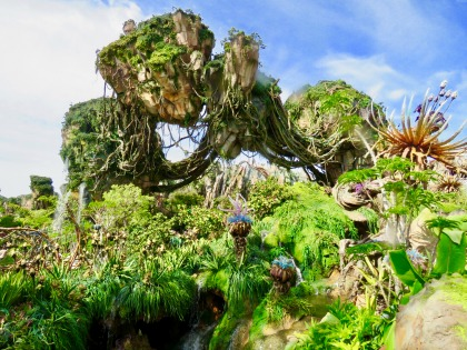Pandora the World of Avatar Before You Go