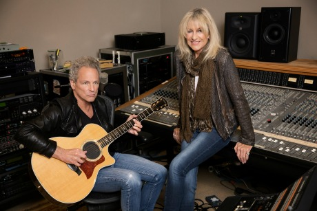 Lindsey Buckingham and Christine McVie Dr. Phillips Center for the Performing Arts