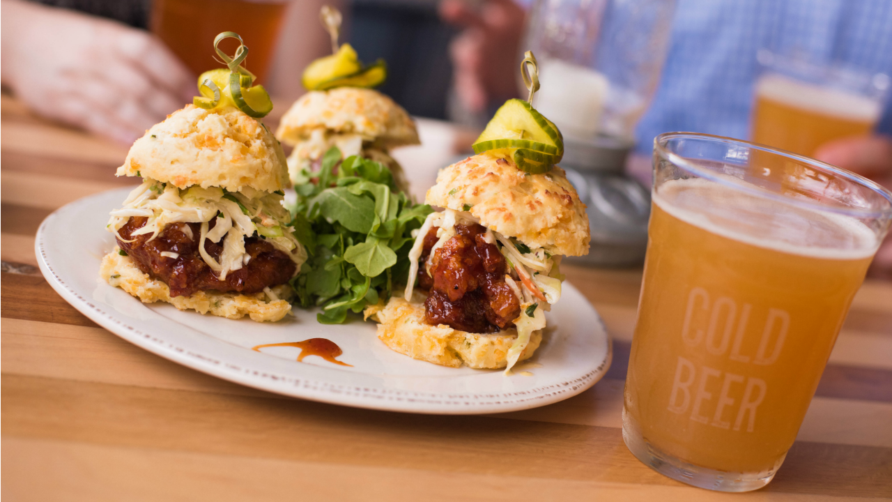 Theme Parks Thoughts When Summer Ends - Disney Springs Brews and BBQ Trail