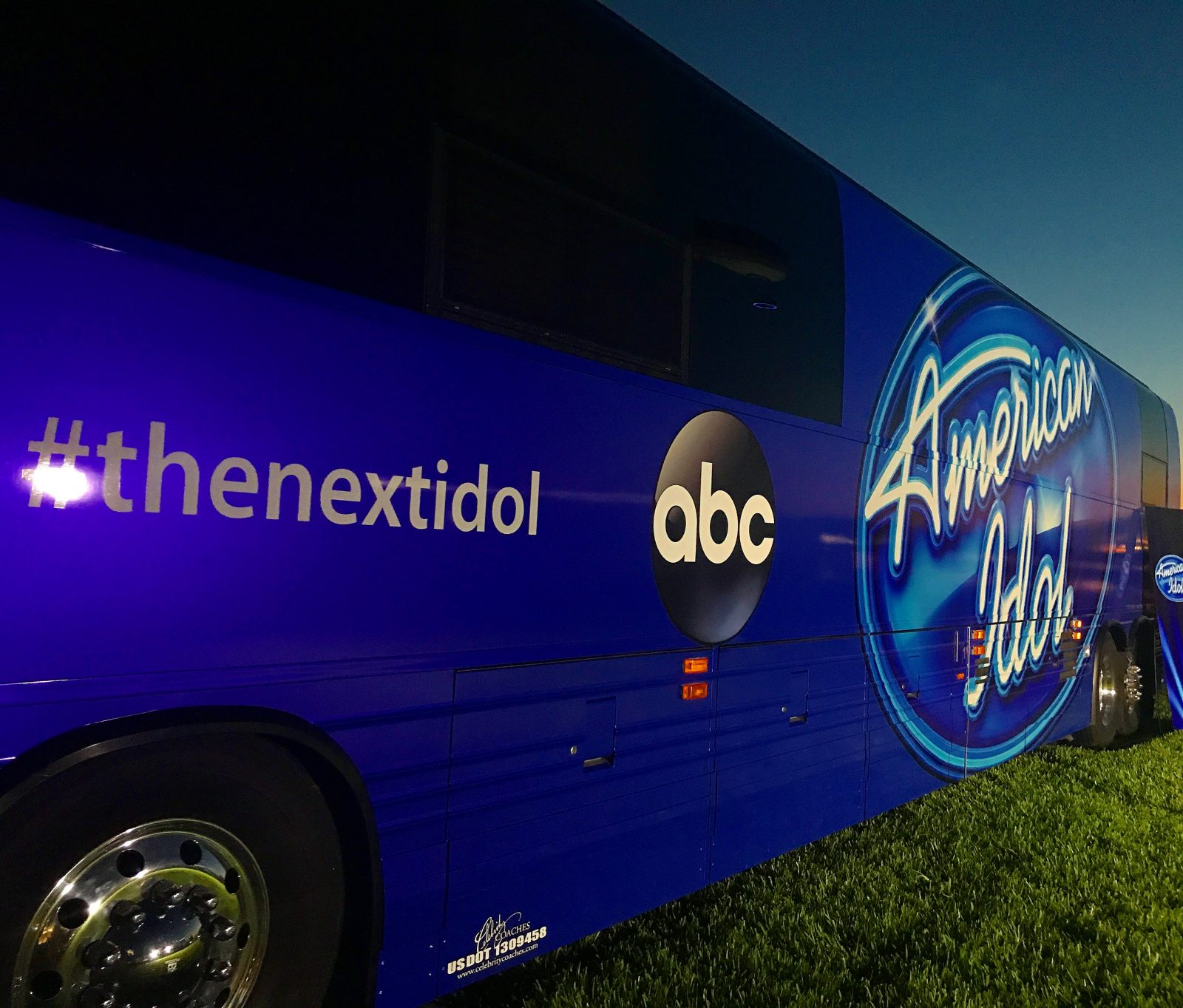 American Idol Auditions Walt Disney World #thenextidol ESPN Wide World of Sports