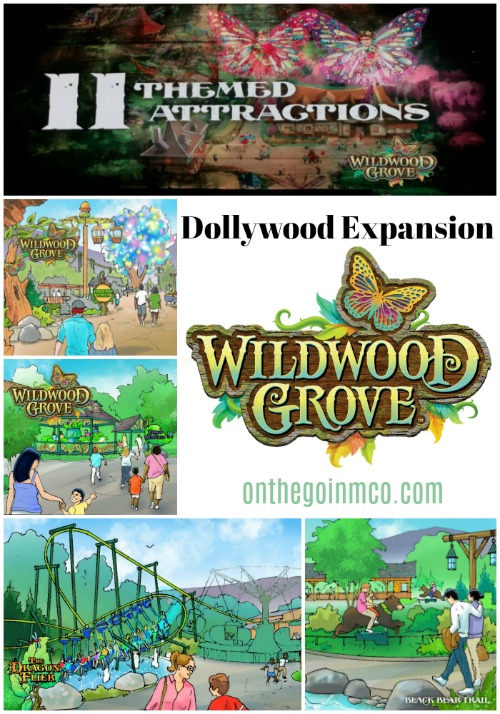 Wildwood Grove Dollywood