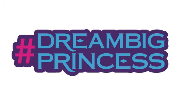 # Dream Big Princess