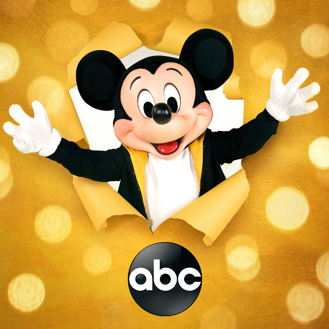 Mickey Mouse 90th Spectacular ABC November 4 2018