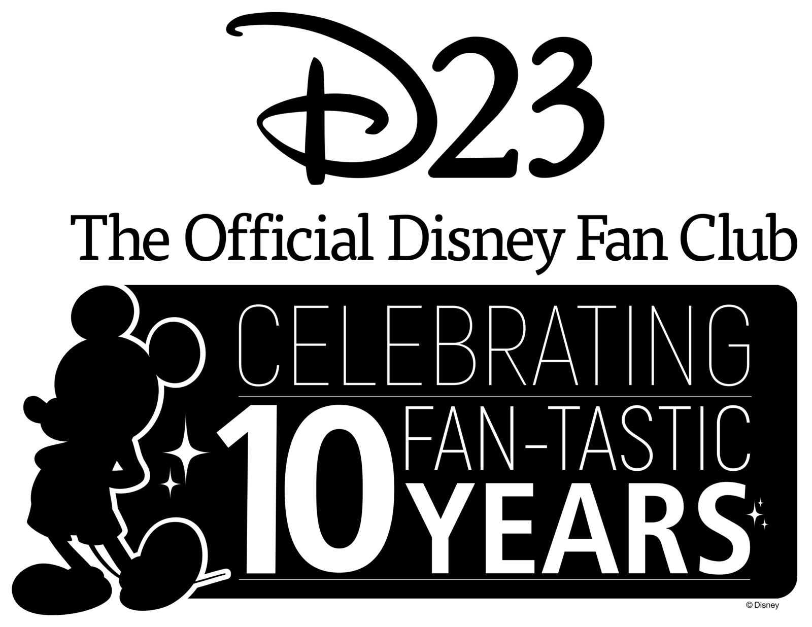 D23 2019 Event Listing