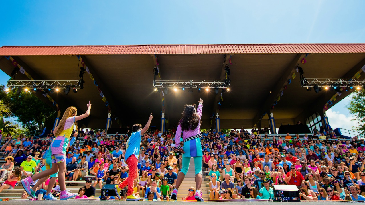 LEGOLAND Florida Kidz Bop Weekend 2018