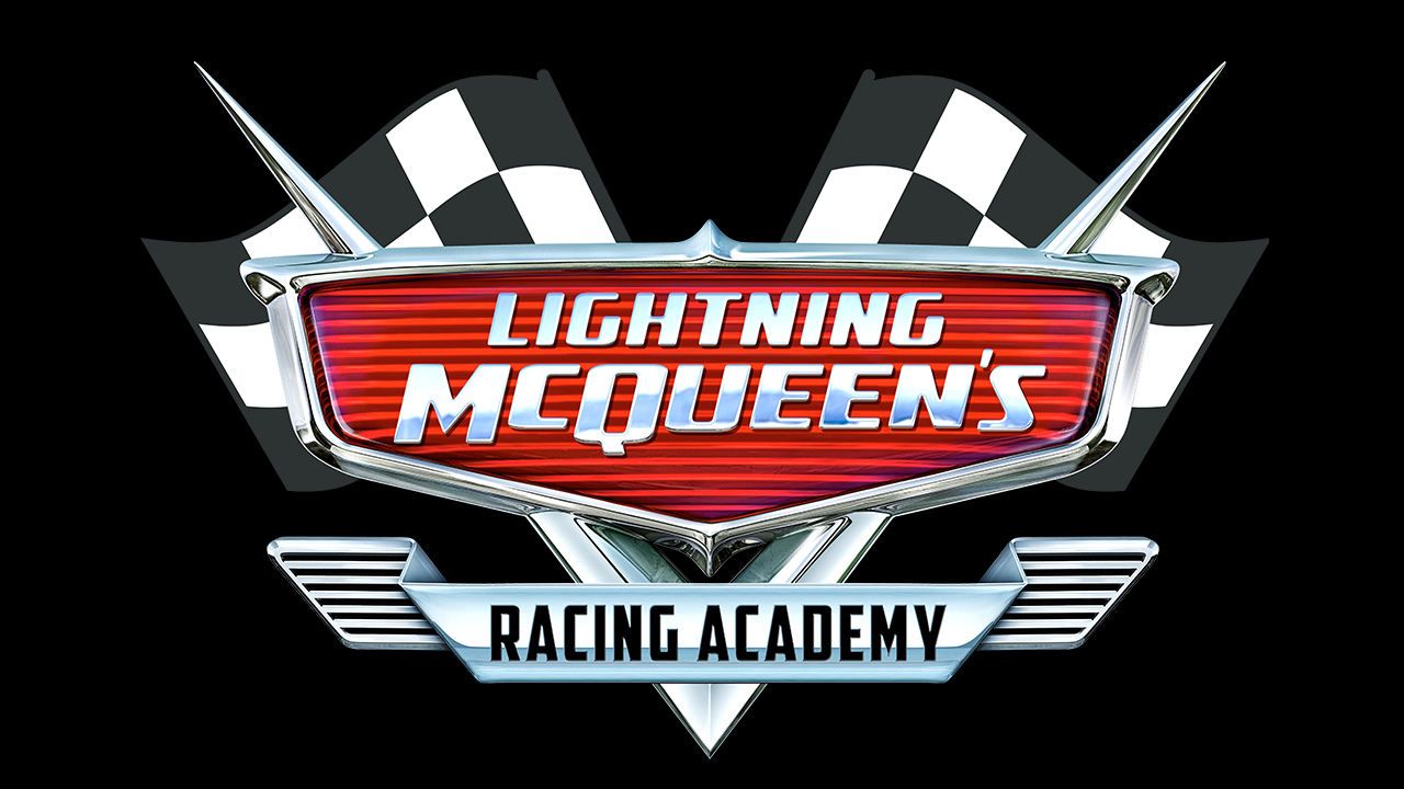 2019 Lightning McQueen's Racing Academy Walt Disney World