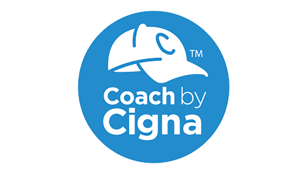 Coach by Cigna Logo runDisney