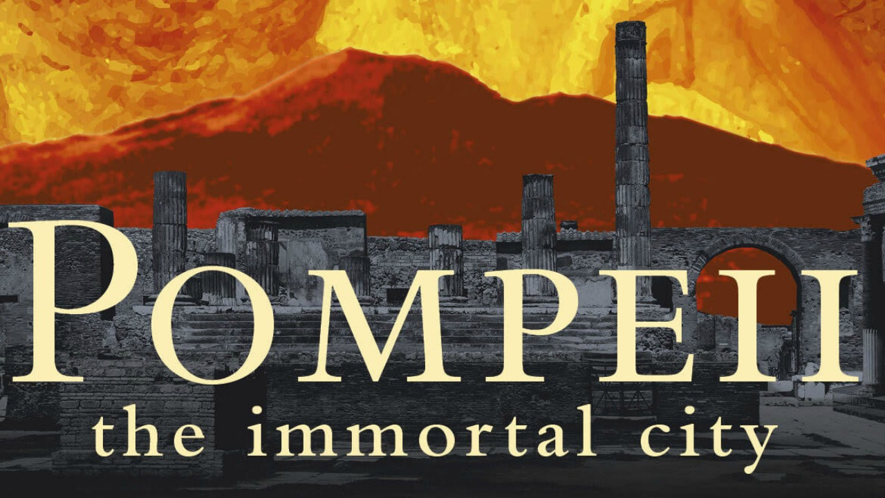 Pompeii exhibit Orland Science Center