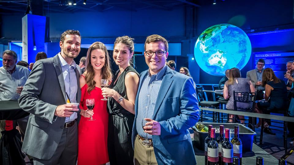 Science of Wine 2019 Orlando Science Center