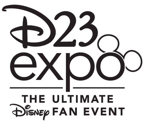 D23 Expo 2019 Logo Screenshot