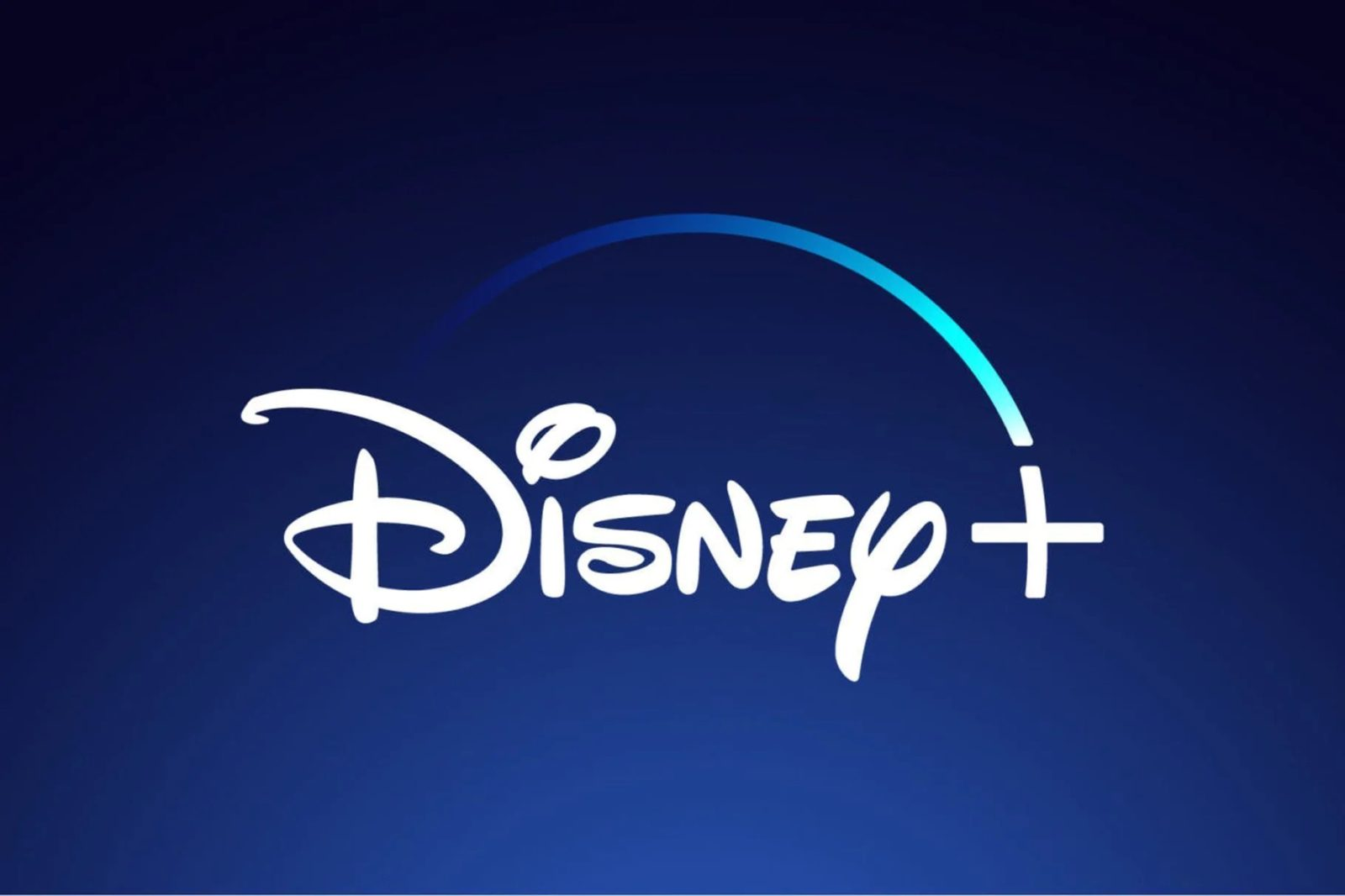 Disney Plus - 2019 D23 Expo Presentation - Logo