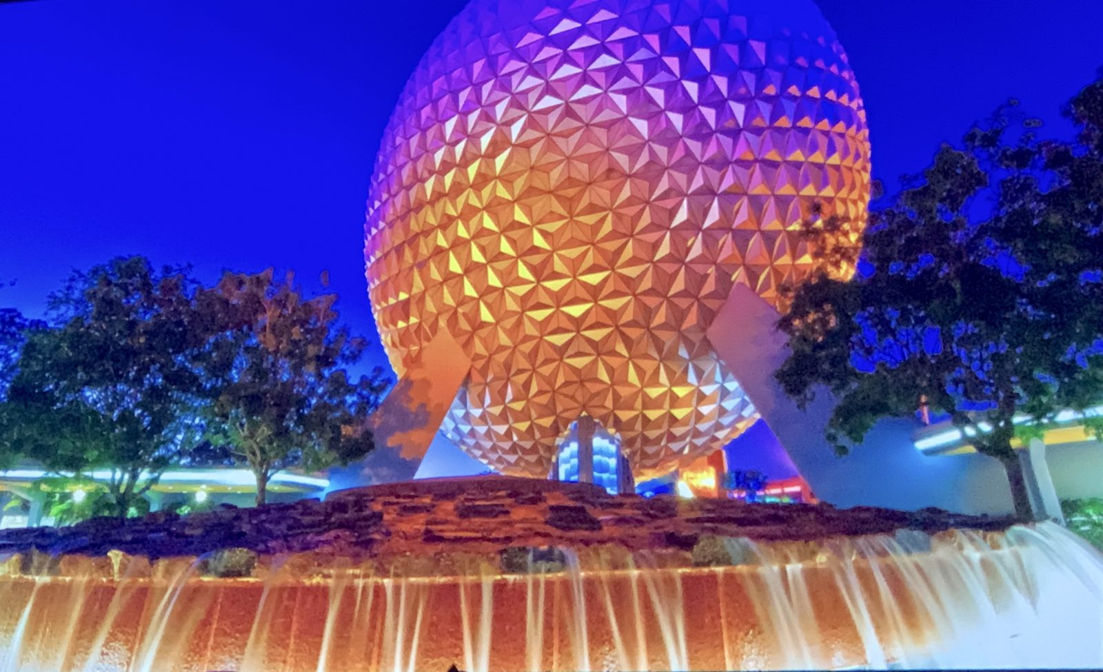 2019 D23 Epcot Announcement